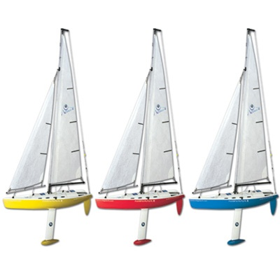 Megatech NIRVANA II Sailboat