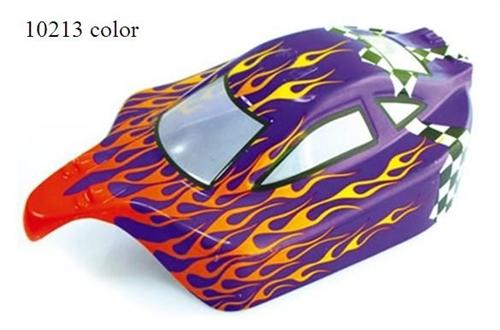 Himoto Syclone Pro RC Nitro Buggy