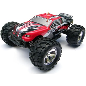 Redcat Racing Earthquake 3 5 Monster Truck Rc 1 8 Scale