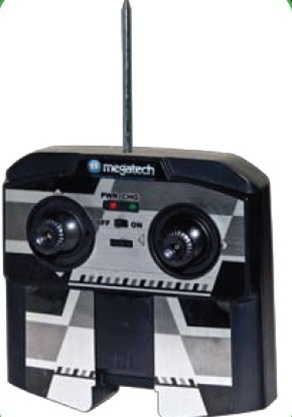 Megatech MEGAPRO MINI Electric Radio Control Buggy