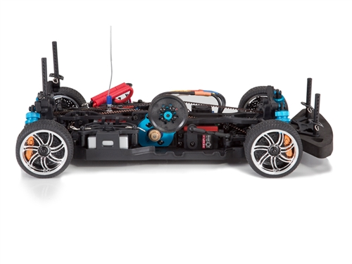 110 Redcat Racing Pagani Huayra Pro Brushless Belt Driven Carrhhobbyestore: Rc Car Belt Vs Shaft Drive At Cicentre.net