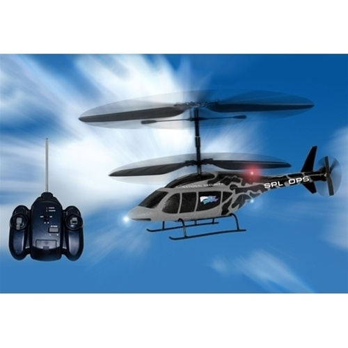 Megatech ELECTRIC READY-TO-FLY SKYTROOPER Helicopter